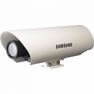 Samsung SCB-9051 Analog Thermal Imaging Night Vision Security CCTV Camera