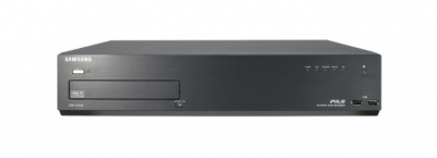 Samsung SRN-1670D 1TB HDD 16 Channel 30fps NVR DVD-RW HD Resolution Network Recorder