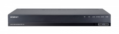 Samsung HRD-1641 16 Channel 4MP Analog AHD DVR 1TB HDD TVI/CVI/HDMI/VGA/COAX