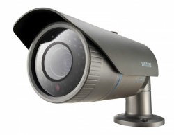 Samsung SCO-2120R IP66 Waterproof IR LED 3.9-46mm Bullet Camera