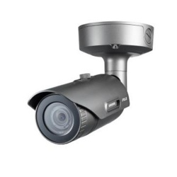 Samsung SNO-8081R 5MP Full HD IR LED Network IP Weatherproof Bullet CCTV Camera