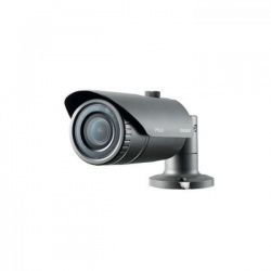 Samsung SNO-L6083R 2MP IP Full HD WiseNet Varifocal IR LED Bullet CCTV Camera