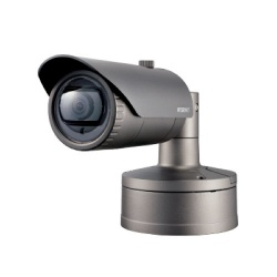 Samsung XNO-6010R 2MP 1080p Network IR Outdoor Bullet Camera, 2.4mm Lens IP66