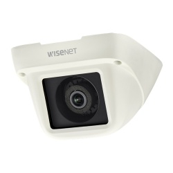 Samsung XNV-6013M 2MP Mobile Vandal-Resistant Network CCTV Camera Vibration-Resistant HD 1080p