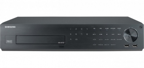 Digital Video Recorders (DVR)