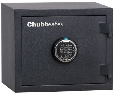 Chubbsafes Homesafe S2 10EL Digital Pin Fire Security Safe £4K/£40K