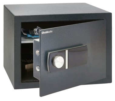ChubbSafes AlphaPlus Size 3 Electronic Digital Lock (3EL) Safe for Home / Office