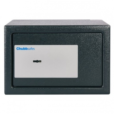 Chubbsafes Air 10k Key Locking Home Security Safe £1000 Cash Rating