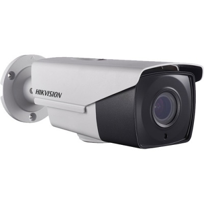 Hikvision DS-2CC12D9T-AIT3ZE 2MP Ultra Low-Light Outdoor PoC Bullet Camera