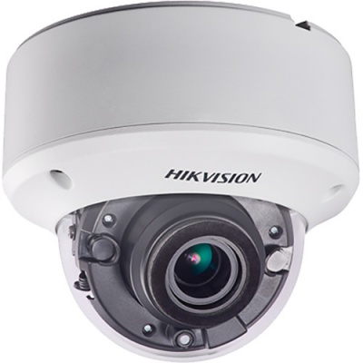 Hikvision DS-2CC52D9T-AVPIT3ZE 2MP HD IR Ultra Low-Light Outdoor PoC Dome Camera
