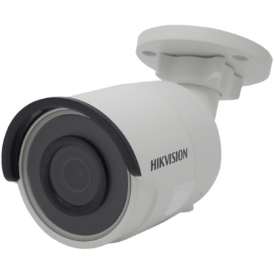 Hikvision DS-2CD2063G0-I 6MP Mini Network Bullet CCTV Camera IR Outdoor 12VDC PoE
