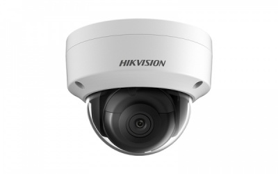 Hikvision DS-2CD2146G1-I AcuSense 4MP IR Fixed Dome Network Camera IP67 IR 30m
