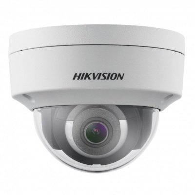 Hikvision DS-2CD2163G0-I 6MP Dome Network Outdoor Surveillance Camera 30m IR