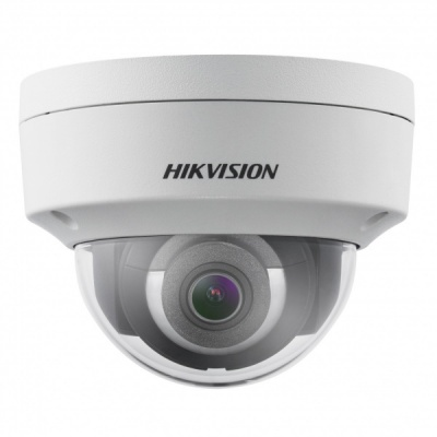 Hikvision DS-2CD2183G0-IS 8MP Outdoor Dome Network Camera 30m IR IK10 IP67