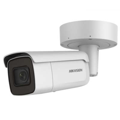 Hikvision DS-2CD2655FWD-IZS 5MP Motorised Zoom 2.8-12mm Bullet Network Camera