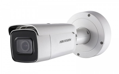 Hikvision Darkfighter DS-2CD2665G0-IZS 6MP IR Varifocal Bullet Network Outdoor Surveillance Camera