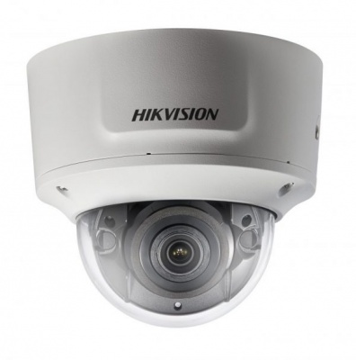Hikvision DS-2CD2723G0-IZS 2MP Motorised Zoom Dome Network Surveillance Camera
