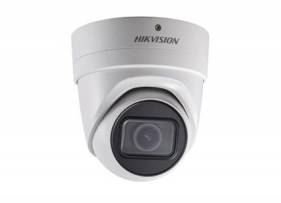 Hikvision DS-2CD2H43G0-IZS 4MP Motorised Zoom Turret Network Camera IP67 IK10