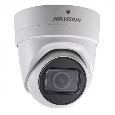 Hikvision DS-2CD2H83G0-IZS 8MP Motorised Zoom Turret Network Camera