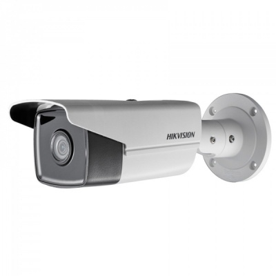 Hikvision DS-2CD2T23G0-I8 2MP Bullet Network Camera IR Outdoor IP67 Low Light