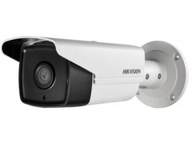 Hikvision DS-2CD2T46G1-2I AcuSense 4MP 50m IR IP67 Fixed Network Bullet Camera