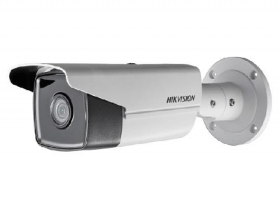 Hikvision DS-2CD2T83G0-I8 8MP Bullet Network Camera Ultra Low Light 2.8mm 80m IR