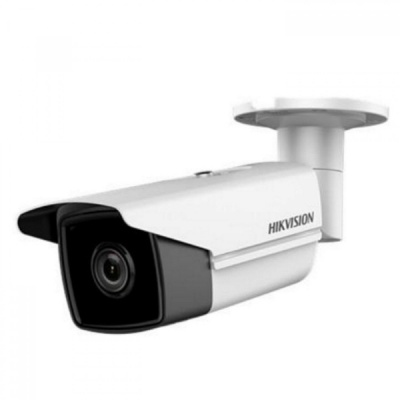 Hikvision DS-2CD2T85FWD-I5 8MP Bullet Network Outdoor CCTV Camera IR 50m IP67 H.265