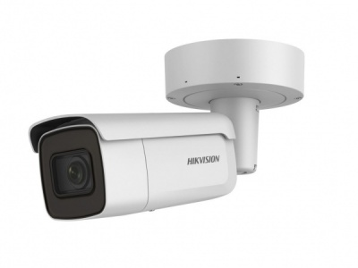 Hikvision DS-2CD7A26G0-IZS Darkfighter 2MP HD 1080p IR Vari-focal Motorised Lens Bullet Network Camera