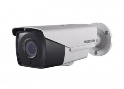Hikvision DS-2CE16D8T-IT3F 2MP Analog AHD Ultra-Low Light Outdoor Bullet Camera