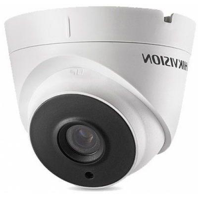 Hikvision DS-2CE56D0T-IT3F 2MP HD 1080p EXIR Turret Dome Outdoor IP67 Camera
