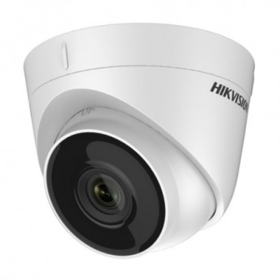 Hikvision DS-2CE56D8T-ITMF 2MP Ultra-Low Light EXIR Turret Camera Analog Dome
