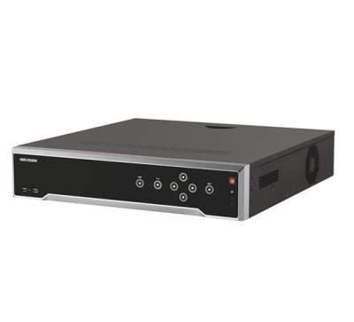 Hikvision DS-7716NI-I4/16P 16 Channel CCTV NVR Recorder PoE Audio ANPR HDMI VGA