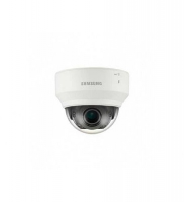 Samsung PND-9080R 4K 12MP Indoor Network IP IR LED HD Varifocal CCTV Dome Camera