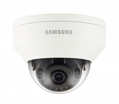 Samsung QNV-6020RP 3.6mm Full HD 1080p Dome CCTV Camera Vandal Resistant IR IP66