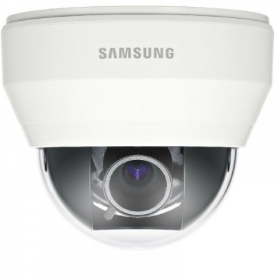 Samsung SCD-5083P 1/3'' 1280H 1000TVL Internal Varifocal Dome CCTV Camera 12V DC