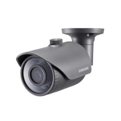 Samsung WiseNet SCO-6023R Full HD 2mp 1080p AHD Analog IR Bullet Camera 4mm Lens