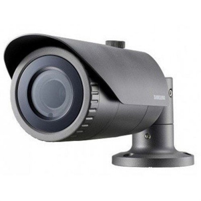 Samsung SCO-6083R 1080p Full HD Analog IR LED Varifocal Bullet AHD CCTV Camera