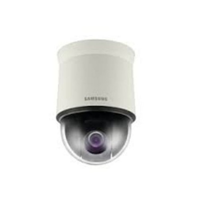 Samsung SCP-3371 37x Optical Zoom High Resolution WDR PTZ Dome Camera 600TVL D/N