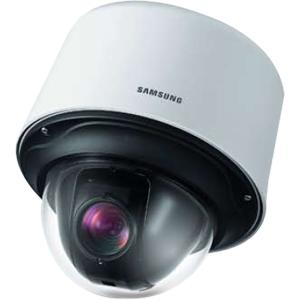 Samsung SCP-3430H 600 TVL 43x PTZ External Dome CCTV Camera w/ Heater & Bracket