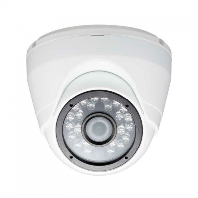 Samsung SDC-9442DCP 1080p Full HD Outdoor IR 60m Dome Surveillance CCTV Camera