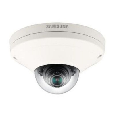 Samsung SNV-6013 2MP Full HD Micro Network Dome CCTV Camera Vandal Resistant