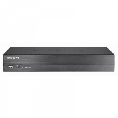Samsung SRD-1684 16 Channel Full HD 1080P Analog DVR CCTV Recorder Wisenet HD+