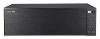 Samsung SRN-4000 Premium 64 Channel Full HD NVR Network Recorder NVR Hot Swap HDDs 2TB HDDD