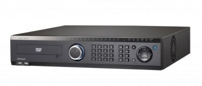 SAMSUNG SVR-1670D 16 CHANNEL 2TB HDD CCTV DVR RECORDER SECURITY