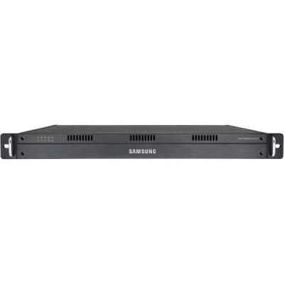 Samsung SVS-5E HDD Extension Unit Hard Drive Storage 19'' Rack Case Expansion Bay
