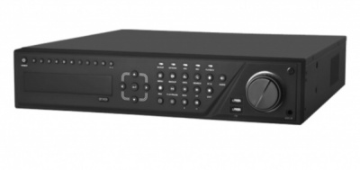Genie CCTV WHDSDI88 8 Channel HD-SDI Network CCTV DVR Recorder 1080p VGA HDMI