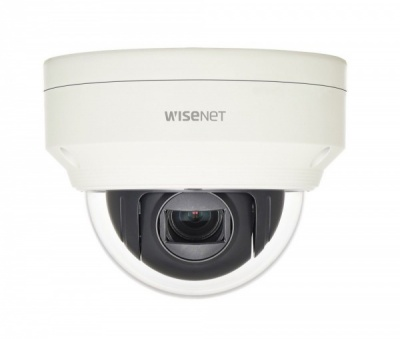 Samsung XNP-6040H 2MP 24x Zoom Network PTZ Dome CCTV Camera HD 1080P Outdoor