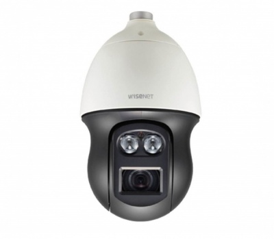 Samsung Hanwha XNP-6370RH 2MP Full HD 37x IR LED IP Network PoE PTZ CCTV Camera