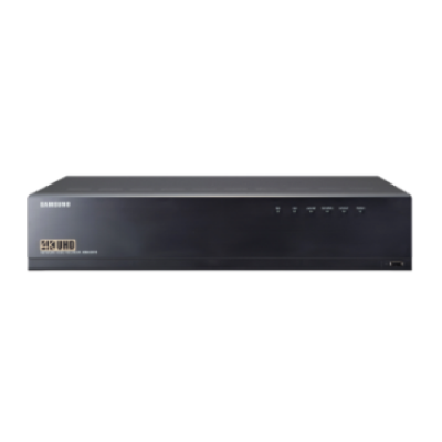 Samsung Wisenet XRN-3010 64 Channel 4K Network Video Recorder