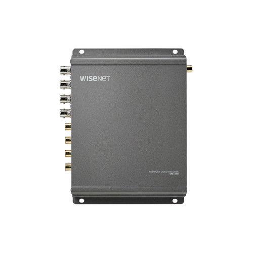 Samsung SPE-101 1 Channel H.264 Network Video Encoder ONVIF Surveillance CCTV
